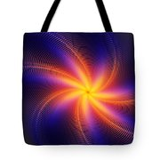 Star Daze Tote Bag