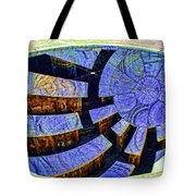 Star Gathering Tote Bag