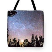 Star Light Star Bright Tote Bag