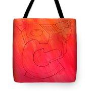 Star-lord Tote Bag