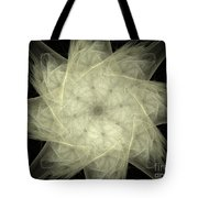 Star Of The Future Tote Bag