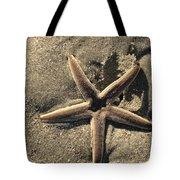 Star Of The Sea Tote Bag