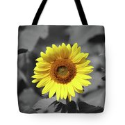 Star Of The Show - Standing Out Tote Bag