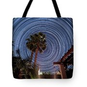 Star Party Tote Bag