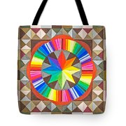 Star Series One Tote Bag