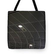 Star Ship Enterprise Tote Bag