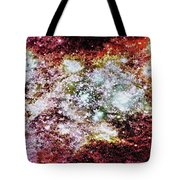 Star Travel, Day Xx37 Tote Bag