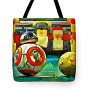 Star Wars Brothers - Pa Tote Bag