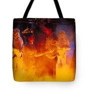 Star Wars Episode V The Empire Strikes Back Tote Bag