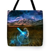 Star Wars Field Tote Bag