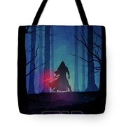 Star Wars - The Force Awakens Tote Bag