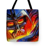 Star Wars Your Turn Tote Bag