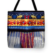 Star Whistling Tote Bag