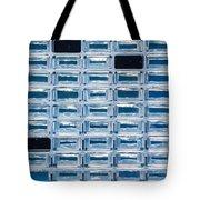 Stardust Aerogel Array Tote Bag