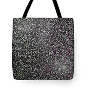 Starfield Variations 7-22-2015 #2 Tote Bag