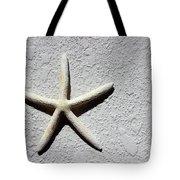 Starfish 2016 Tote Bag