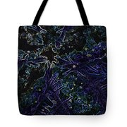 Starfish Belly Tote Bag