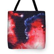 Stargazer - 02 Tote Bag