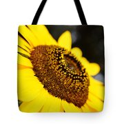 Staring At The Sun 2 Tote Bag
