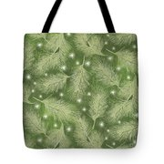 Starlight Christmas Viii Tote Bag