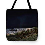 Starlight View Tote Bag