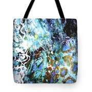 Starry Contribution 1 Tote Bag