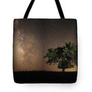 Stars Shine Brightly Tote Bag