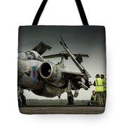 Start Up Tote Bag