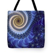 Stary Night Tote Bag