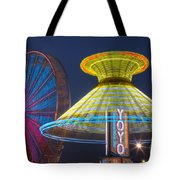 State Fair II Tote Bag