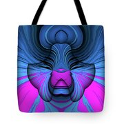 State Of Bliss Tote Bag