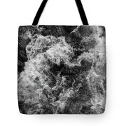 State Of Confusion Tote Bag