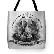 State Seal Tote Bag