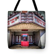 State Theater Tote Bag