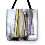 Stately Mariners Tote Bag