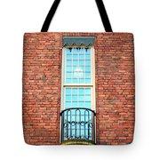 Stadshuset Window Tote Bag