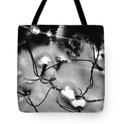 Static Automatic Tote Bag