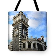 Station Tower Tote Bag
