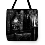 Stations Of The Cross Tote Bag