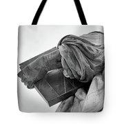 Statue Of Liberty, Arm, 2 Tote Bag
