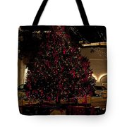St.augustinelights4 Tote Bag