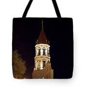 St.augustinespire Tote Bag