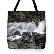 Stave Falls Tote Bag