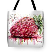 Stawberry 1 Tote Bag