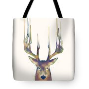 Steadfast Tote Bag by Amy Hamilton