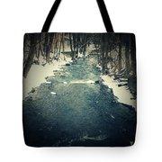 Steady Flow Tote Bag