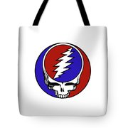 Steal Your Face Tote Bag