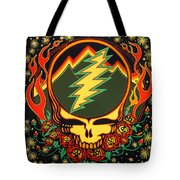Steal Your Face Special Edition Tote Bag