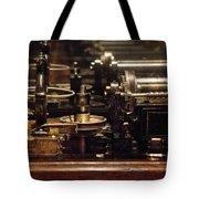Steam Punk - Diy Typewriter Tote Bag