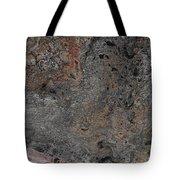 Steam Punk Lace Tote Bag